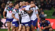 Warriors to remain in Australia for rest of the season