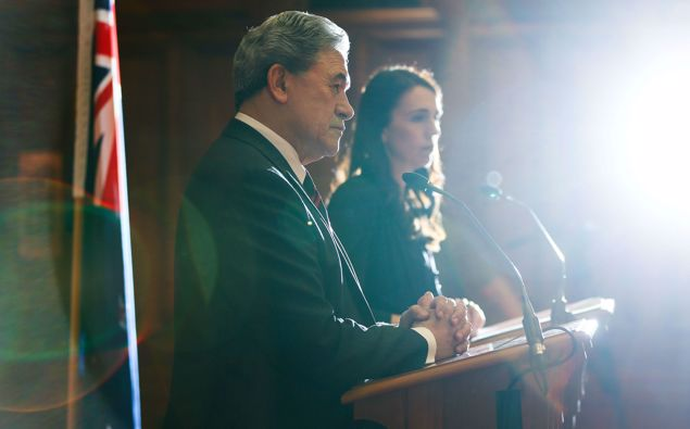 Heather du Plessis-Allan: Winston Peters could be brought back as Labour's handbrake