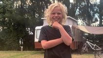 'Heart-wrenching': Kāpiti boy's mystery death in bed stuns family