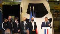 France's high-speed trains get an eco-makeover