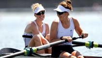 'We hope we've done you proud!': Golden pair's message to NZ after triumph