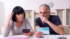 Older couples face a series of challenges when forced to rent into their retirement, researchers say. (Photo / 123rf)