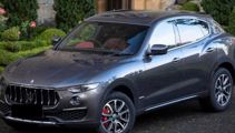 Hunt for Maserati after motorcyclist seriously injured in hit-and-run