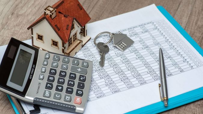 Mortgage repayments are set to become more expensive. (Photo / Getty Images)