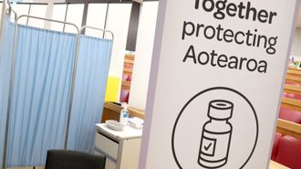 """""""I'm certainly worried"""" - Professor Des Gorman talks the latest vaccination issues"""