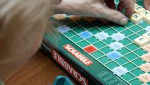 Should you be able to swear during a harmless game of Scrabble?