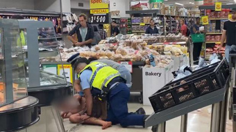 Assaults on supermarket staff becoming more frequent, more serious