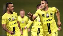 David Dome: The Wellington Phoenix prepare for another season away