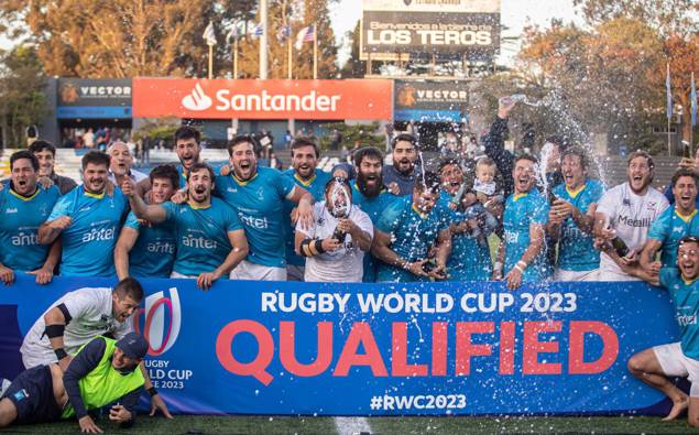 All Blacks to face new opponent at World Cup as history made