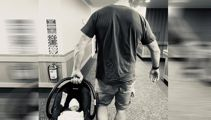 Richie and Gemma McCaw welcome baby number two