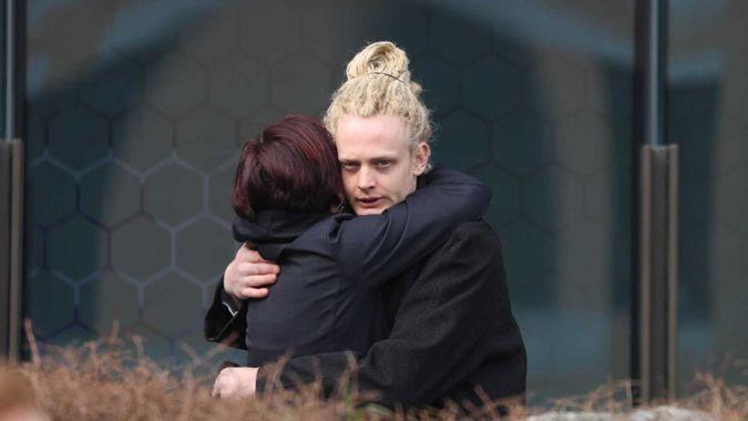 Off-road crash tragedy: Driver escapes conviction over girlfriend's death