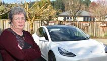 Tesla owner shocked at having to drive 360km for repair