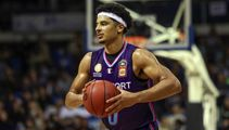 Tai Webster released from the Breakers due to not being vaccinated