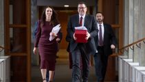 Budget 2021 live: All the latest reaction and interviews with the major players