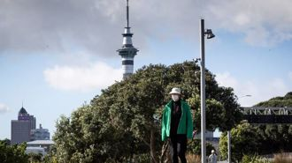 Andrew Dickens: New Zealand is split in two with two very different lives