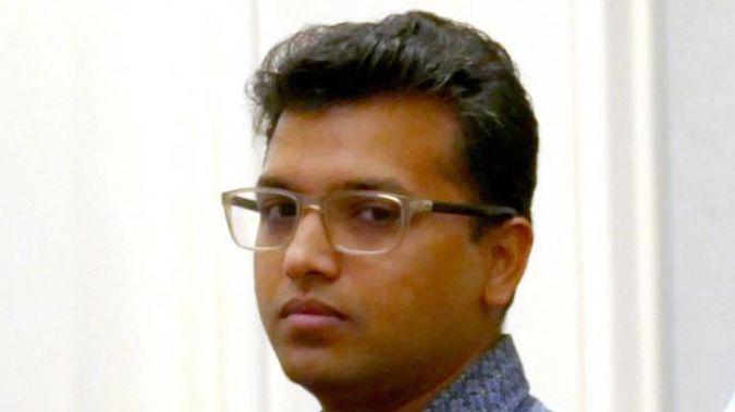 Preetam Prakash Maid. (Photo / ODT)