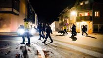 Bow-and-arrow attack: Several people killed by man in Norway