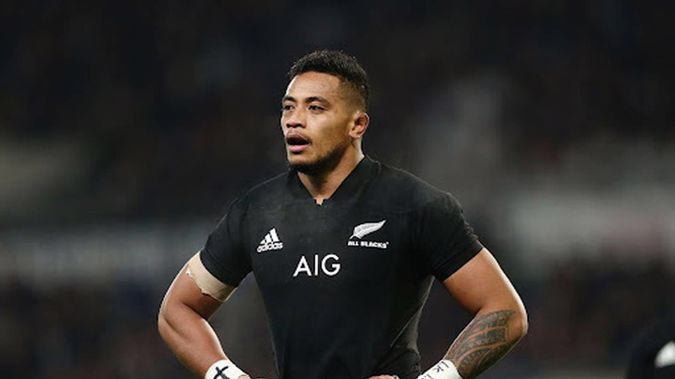 All Black star Shannon Frizell faces two all counts of assaulting a female and one of common assault. (Photo / NZH)