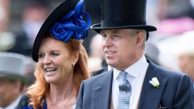 The Duke and Duchess of York are reportedly eager to marry again. (Photo / Getty Images)