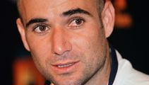 Brad Gilbert shares some of his experiences coaching Andre Agassi