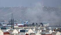 'This is close-up war': Basts kill at least 60 at Kabul airport