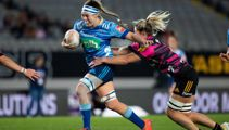 NZR announces new women's Super Rugby competition