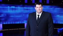 Mark 'The Beast' Labbett shows off his 63.5kg weight loss