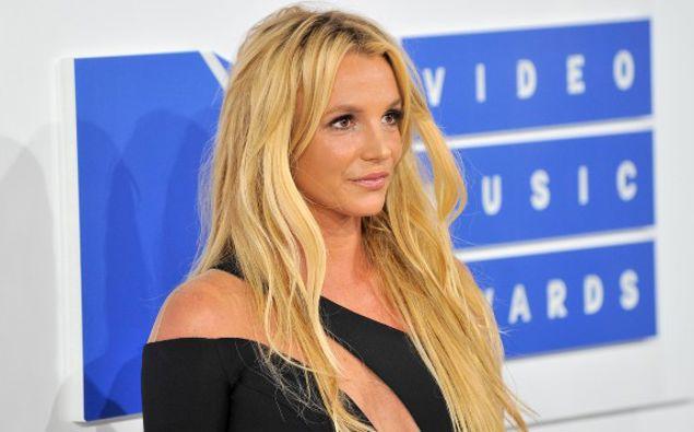 Britney Spears. (Photo / Getty)