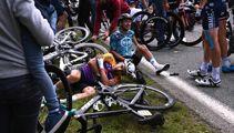 Fresh twist for fan who caused horror Tour de France crash
