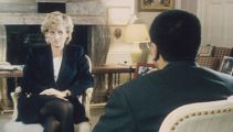 Princess Diana's ex on why she agreed to BBC interview