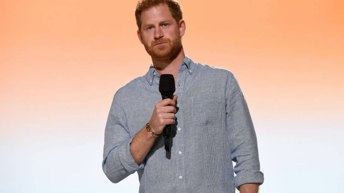 Prince Harry appeared on Dax Shepard's podcast Armchair Expert to talk about his life, family and latest projects. (Photo / Supplied)