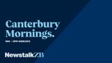 Canterbury Mornings