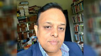Massey University professor hit by right-wing Hindu trolls