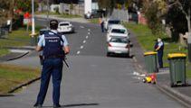 Invercargill teen shot four times in the back