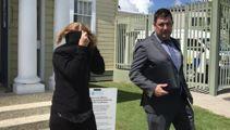 Te Kuiti's $2m fraudster loses name suppression appeal