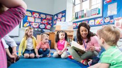 The Government is making vaccination mandatory for teachers, including ECE staff, and a new poll shows strong support for the move. (Photo / 123rf)