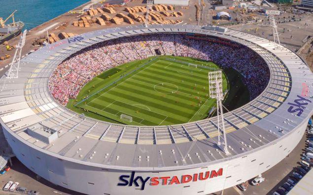 Sky Stadium. (Photo / File)