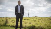 Six and A Song With Phil Goff