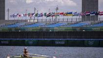 One News Reporter Guy Heveldt on the 2021 Olympics kicking off