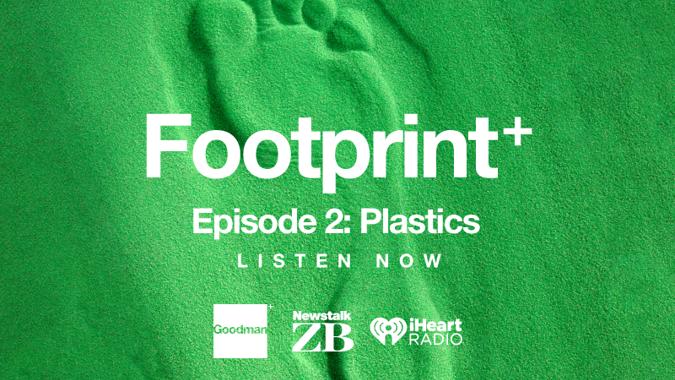 Episode 2: Plastics