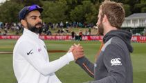 India name team early as Black Caps wait on weather for World Test Championship final