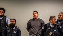 Prison murder trial: Gruesome stompings part of jail life, inmate tells jurors