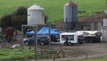 Northland dairy farm scene of double tragedy in Awarua shooting