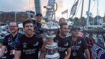 If not Auckland, then where? Surprise venue tipped to bid for America's Cup