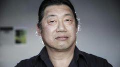 Mongrel Mob member Harry Tam. (Photo / NZ Herald)