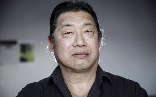 Harry Tam, the man behind a controversial $2.75m meth rehab programme in Central Hawke's Bay. (Photo / RNZ)
