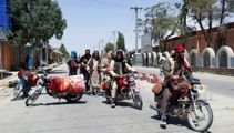 Taliban take Afghanistan's second and third largest cities