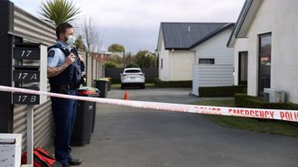 Timaru tragedy: Mum accused of murdering three young daughters appears in court