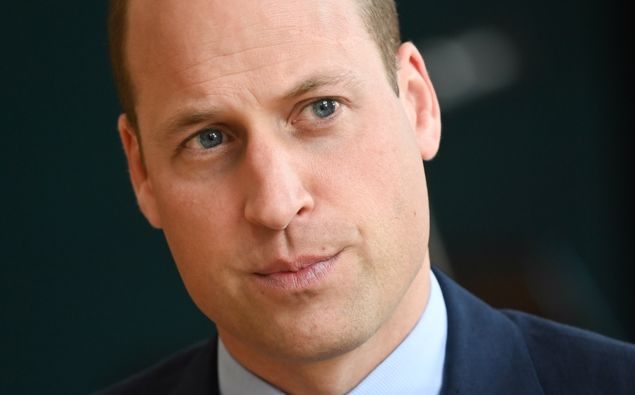 Prince William has fiercely hit out at the BBC after report finds 'deceitful' methods used to secure Princess Diana interview. (Photo / Getty)