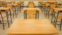 The teacher's registration has been cancelled after his sexual relationship with a year 13 student. (Photo / File)